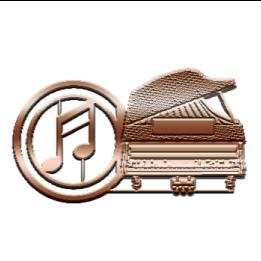 music marker-ピアノM