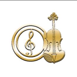 music marker-バイオリンH-