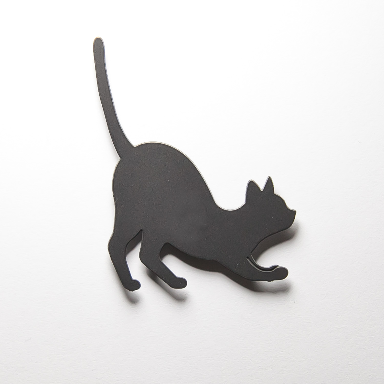 Catシリーズ「伸び猫」