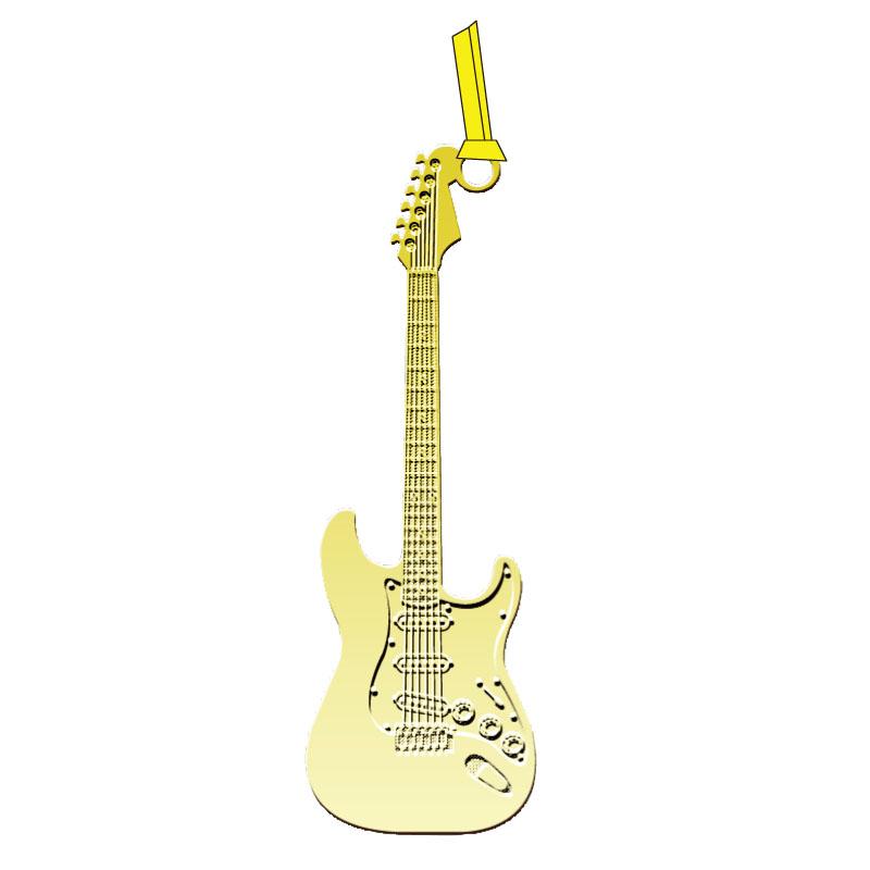 楽器シリーズ「ストラトモデル ギターG」