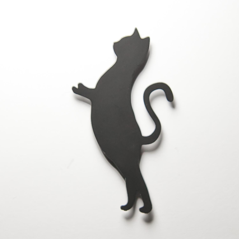 Catシリーズ「立ち猫」