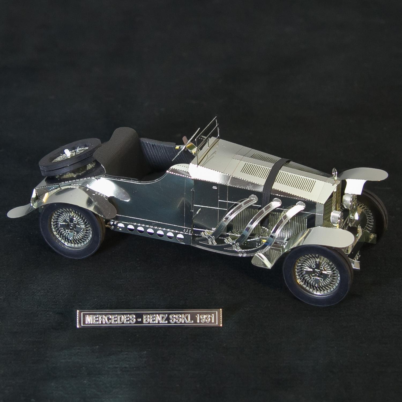 メルセデスベンツ SSKL1931
