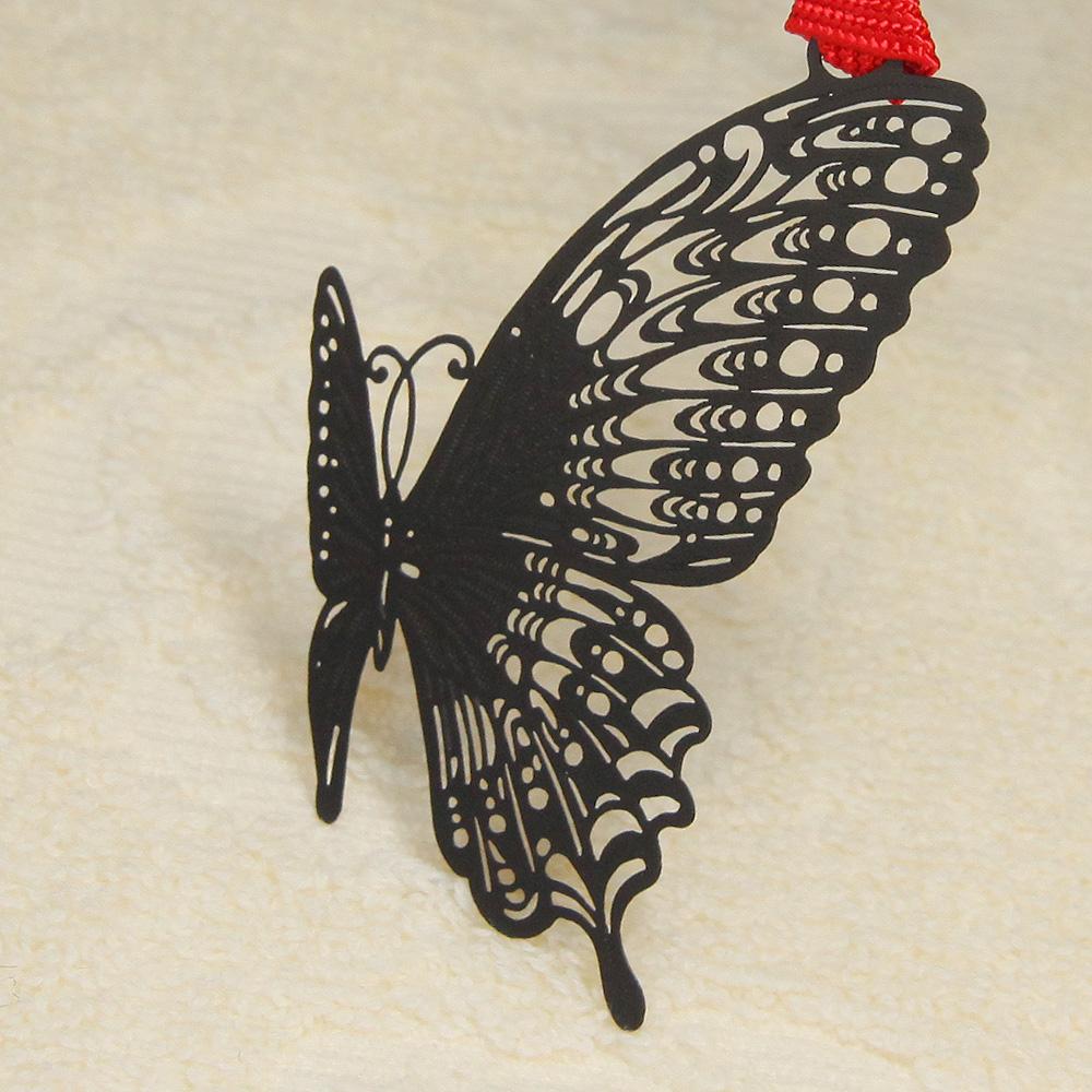 デザインブックマーク「蝶」