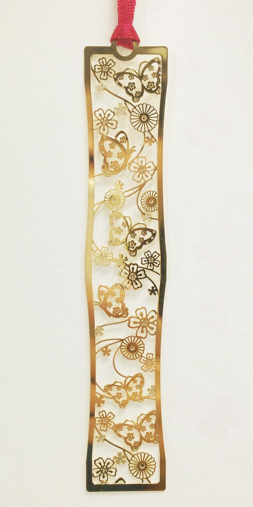 和Bookmark 花蝶々