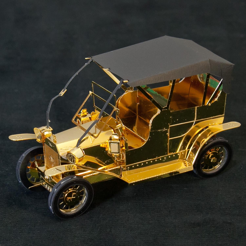 T型フォード 1908
