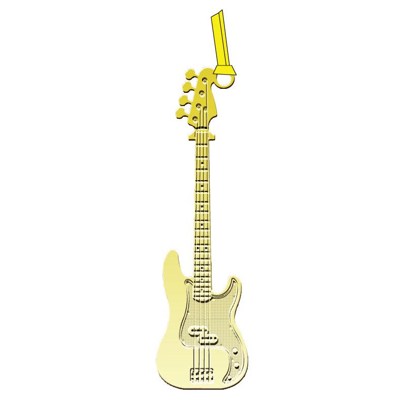 楽器シリーズ「プレシジョンモデル ベースG」